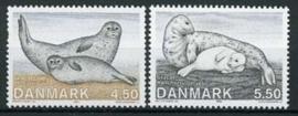 Denemarken, michel 1417/18, xx