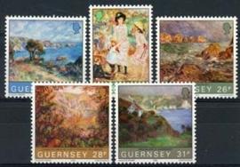 Guernsey, michel 269/73, xx