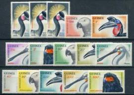 Guinee Rep., michel 149/63, xx