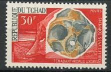 Tchad, michel 162, xx
