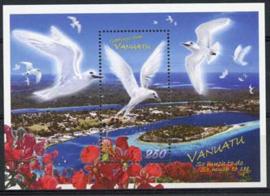 Vanuata, michel blok 64, xx