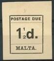 Malta , michel porto 3 , x