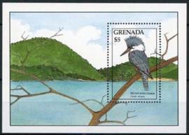 Grenada, michel blok 204, xx