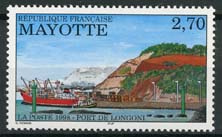 Mayotte, michel 44, xx