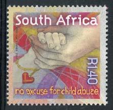 Z.Afrika, michel 1362, xx