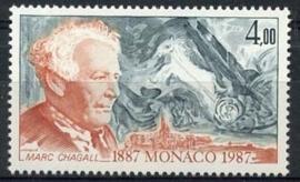 Monaco , michel 1835 , xx