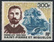 St.Pierre, michel 442, xx