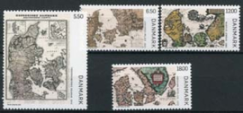 Denemarken, michel 1534/37, xx