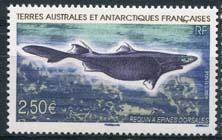 Antarctica Fr., michel 677, xx