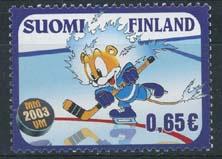 Finland, michel 1645, xx