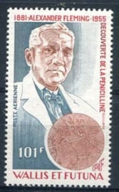Wallis & F., michel 383, xx