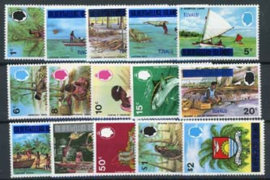 Tuvalu, michel 1/15, xx