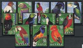 Guyana, michel 4055/66, xx