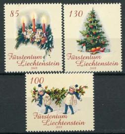 Liechtenstein, michel 1502/04, xx