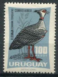 Uruguay, michel 1034, xx