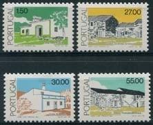 Portugal, michel 1748/51, xx