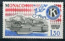 Monaco, michel 1426, xx