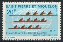 St.Pierre, michel 459, xx
