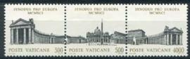 Vatikaan, michel 1043/45, xx