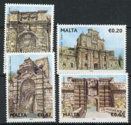 Malta, michel 1804/07, xx