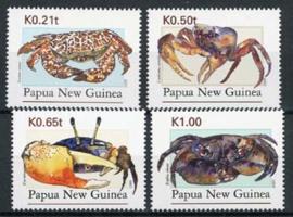 Papua N.guinea, michel  763/65, xx