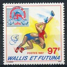 Wallis & F., michel 529, xx