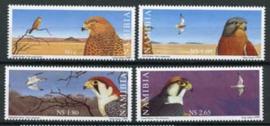 Namibie, michel 986/89, xx