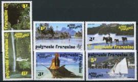 Polynesie, michel 599/04, xx