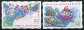Turkije, michel 3109/10, xx