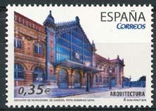 Spanje, michel 4583, xx