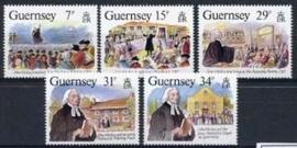 Guernsey, michel 403/07, xx