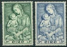 Ierland, michel 120/21, xx