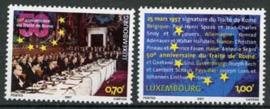 Luxemburg, michel 1734/35, xx