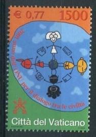 Vatikaan, michel 1374, xx