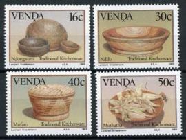 Venda, michel 183/86, xx