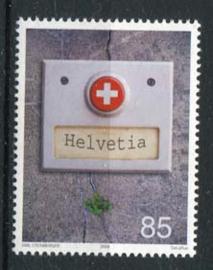 Zwitserland, michel 1878, xx