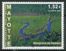 Mayotte, michel 128, xx