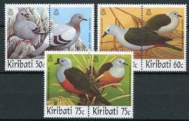 Kiribati, michel 761/66, xx