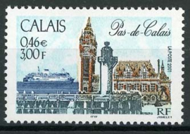 Frankrijk, michel 3541, xx