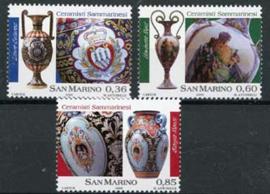 San Marino, michel 2369/71, xx