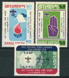 BanglaDesh, michel 100/02, xx