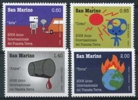 San Marino , michel 2328/31, xx