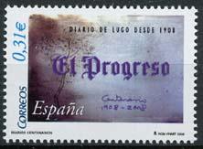 Spanje, michel 4320, xx
