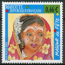 Mayotte, michel 141, xx