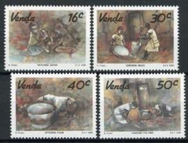 Venda, michel 179/82, xx