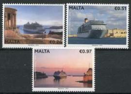 Malta, michel 1819/21, xx