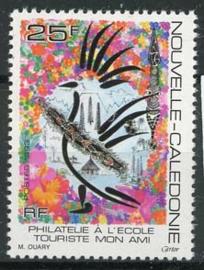 N.Caledonie, michel 955 , xx