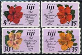 Fiji, michel 364/67, xx