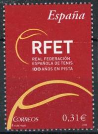 Spanje, michel 4353, xx