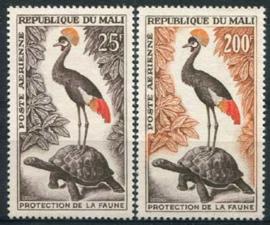 Mali, michel 75/76, xx